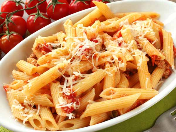 Pasta Healthy Or Unehalthy