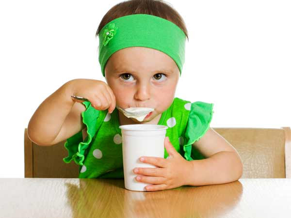 How To Teach Kids Table Manners?
