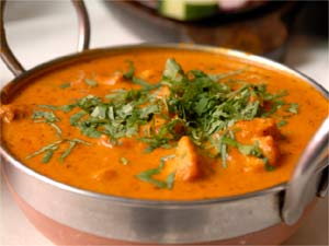 Healthy Ways To Cook Indian Curry