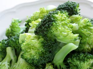 Healthy Ways To Eat Broccoli