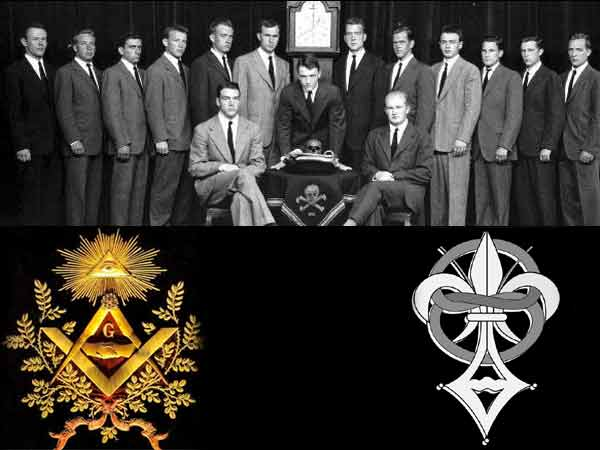 Top 5 Interesting Secret Societies