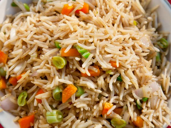 Turkish Pulao: Sweet & Spicy Rice Recipe