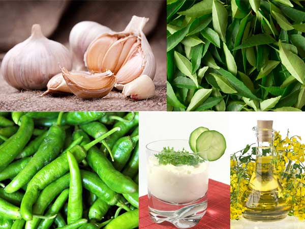Indian Foods To Aid Weight Loss