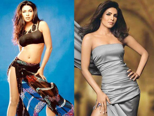 Priyanka Chopra's 'WOW' Makeover