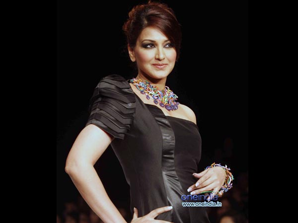 Sonali Bendre: Elegance With A Twist