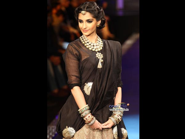 Sonam Kapoor: The Fashion Diva