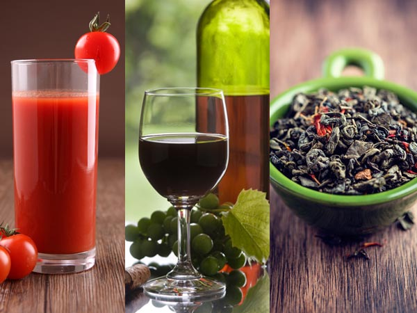 Drinks To Reduce Ageing