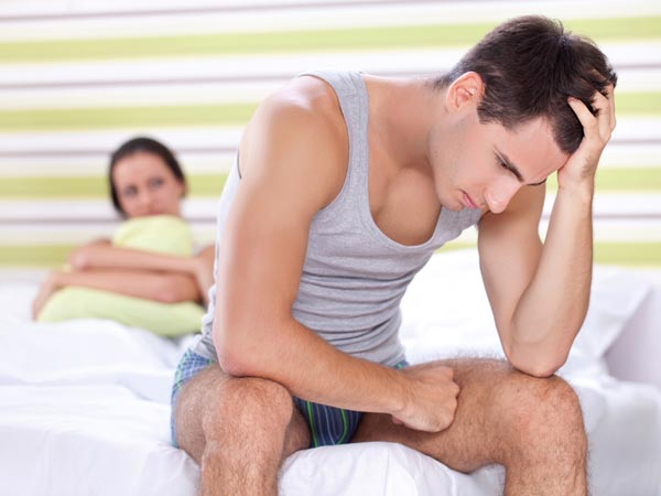 Basics To Boost Men Fertility