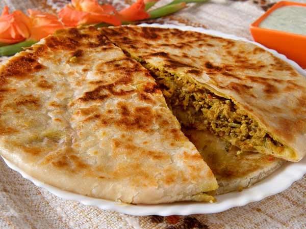 29 chicken paratha 290812 - chiken paratha