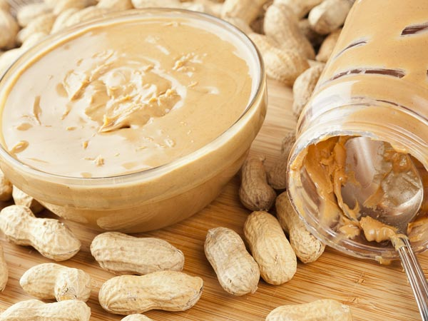 5 Unusual Uses Of Peanut Butter