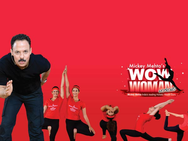 Wow Woman Workouts