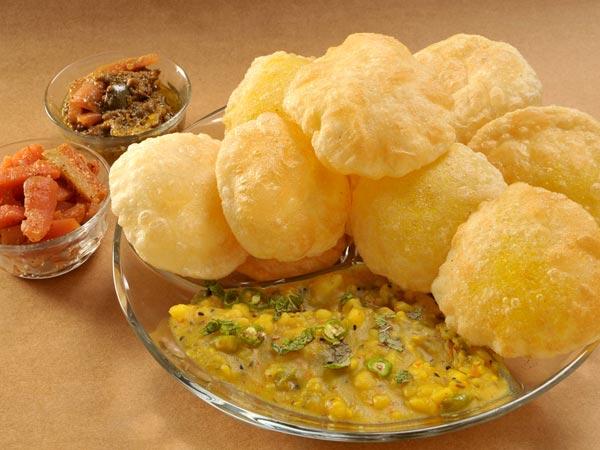 raj puri puri recipes breakfast recipes boldskycom