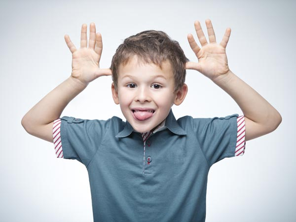 Embarrassing And Funny Things  Kids  Say