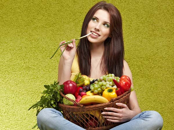 6 Super Power Foods For Women