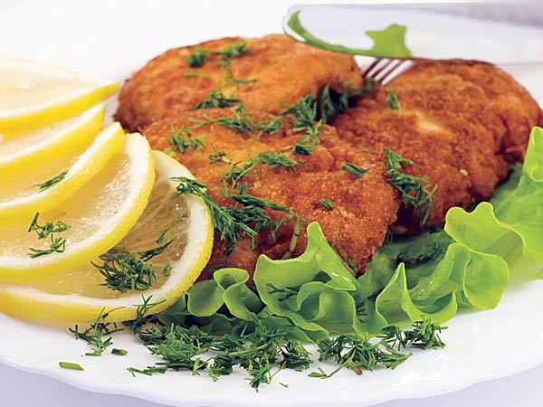 Cheese Cutlet: A Cheesy And Yummy Recipe