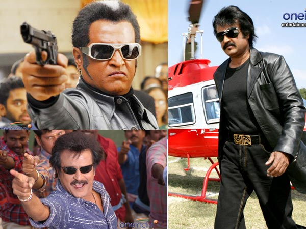 These Rajnikanth jokes are a series of one-liners about the ...