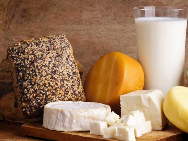 Dairy-Free Diet To Lose Weight