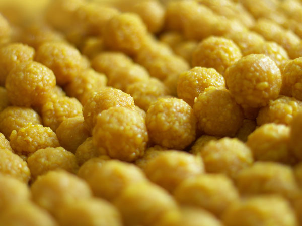 Motichur Ladoo Recipe For Ganesh Chaturthi