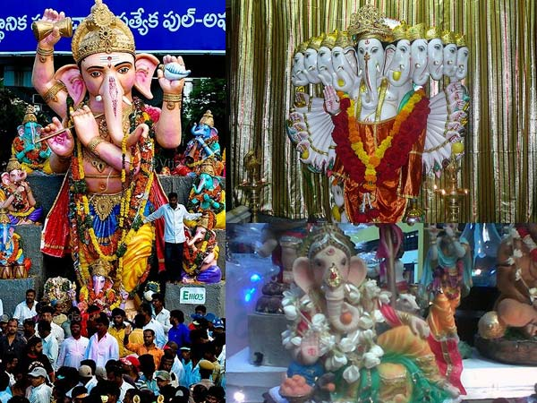 Types Of Ganesha Idols To Bring Home