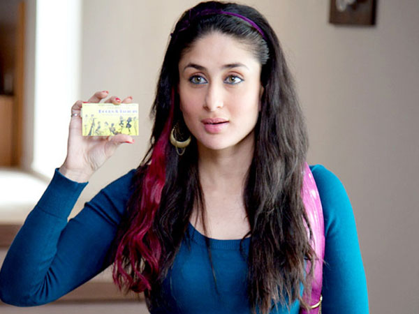 Hair Makeovers Of Kareena Kapoor Boldskycom - Hair colour kareena kapoor
