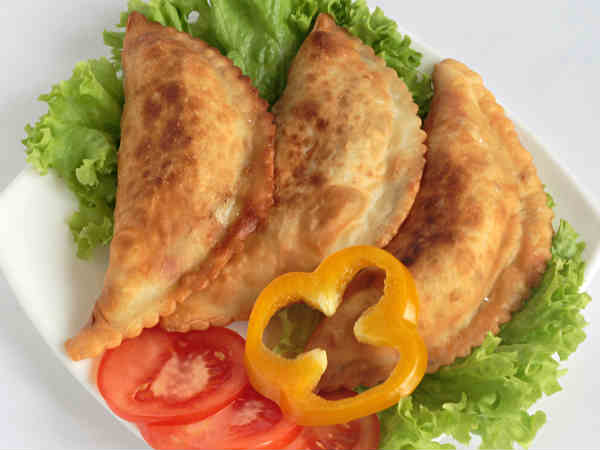 Chicken Patties:A Crispy and Yummy Snack