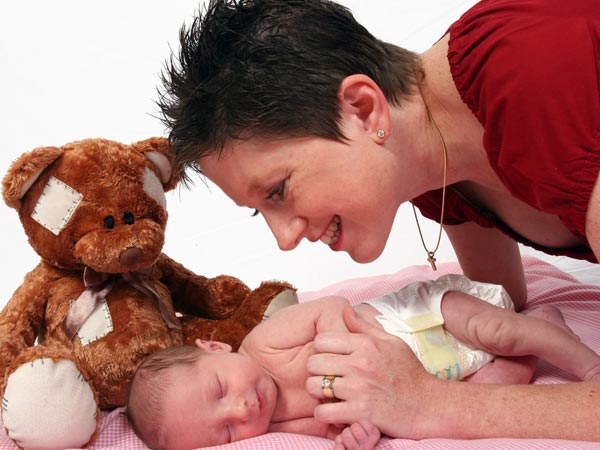 How To Care For A Premature Baby?