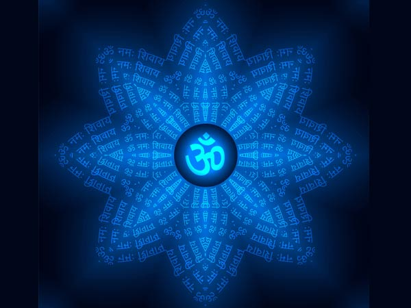Benefits Of Chanting Om Or Aum