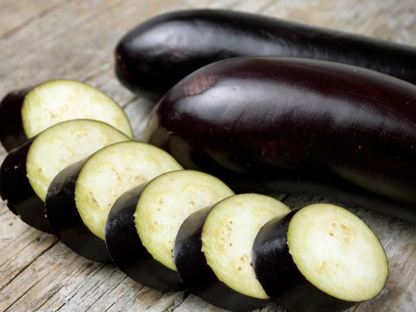 Why To Eat An Eggplant?