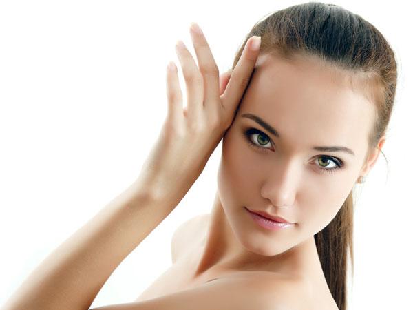 good for face skin