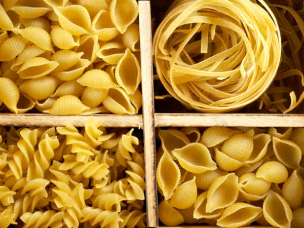 How To Cook Perfect Pasta Boldsky Com
