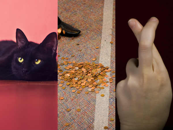 Do You Believe In These Superstitions?