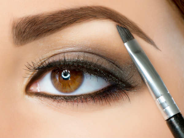 Rules To Get Perfect Eyebrows
