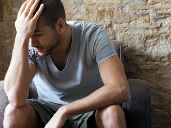Health Problems That Men Ignore