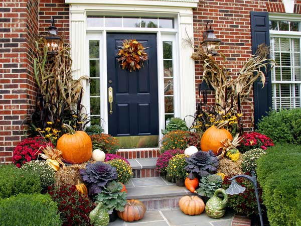fresh halloween decorations ideas boldsky garden idea - Halloween Garden Decor