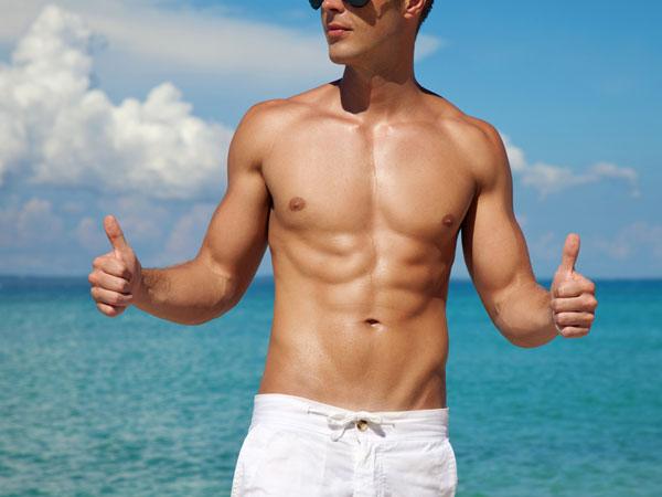 Does Testosterone Make Men Healthy? - Boldsky.com