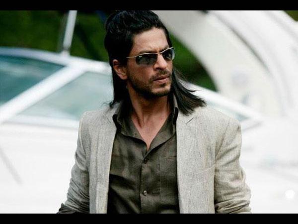 Shahrukh Khans Style: Birthday Spcl - Boldsky.com