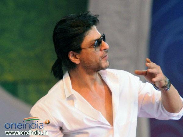 Shahrukh Khan S Style Birthday Spcl Boldsky Com