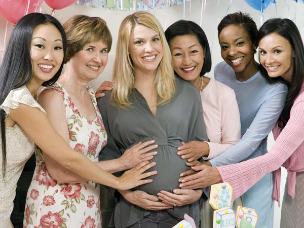 Gifts Ideas For Pregnant Women