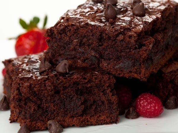 Eggless Brownie: Dessert Recipe - Boldsky.com