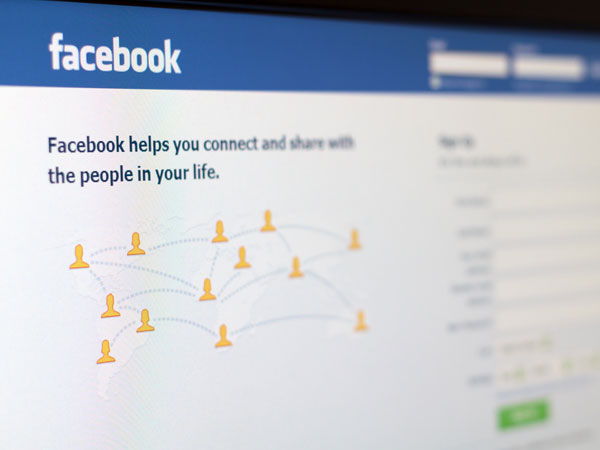 how to see all your statuses on facebook