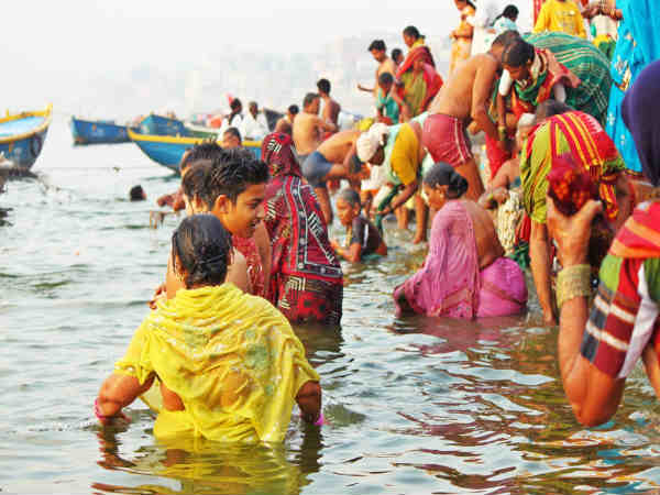 Rituals N Benefits Of Chhath Puja