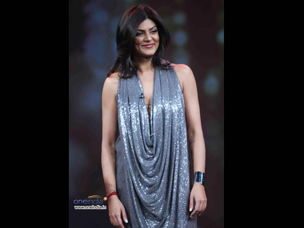 Beauty Secrets Of Sushmita Sen