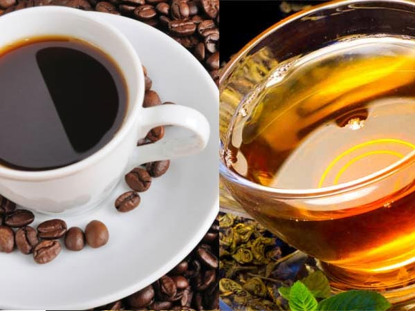 Tea Or Coffee: The Healthier Choice?