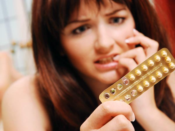 Birth Control Pills Can Change Memory