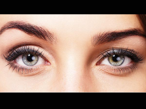 How To Naturally Cure Eye