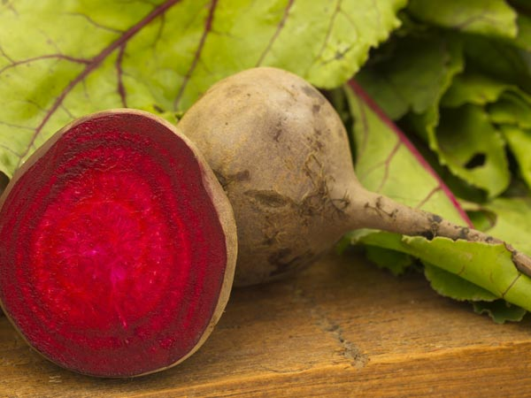 6 Reasons To Eat Beet Root