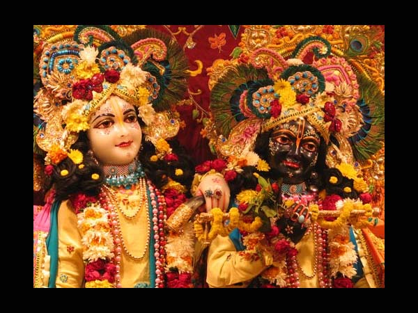 5 Famous Lord Krishna Temples In India