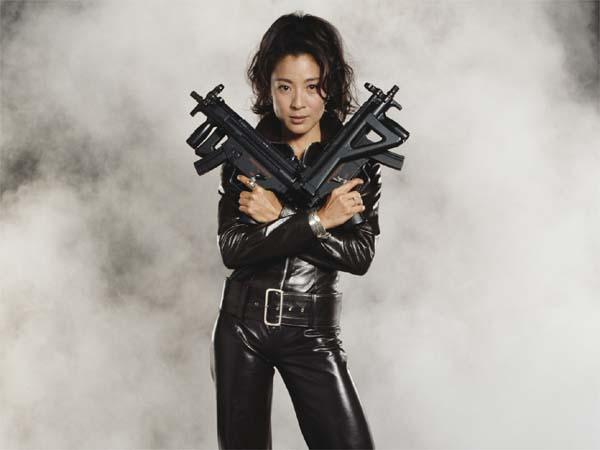 Favori How To Dress Up Like A Bond Girl? - Boldsky.com VR22