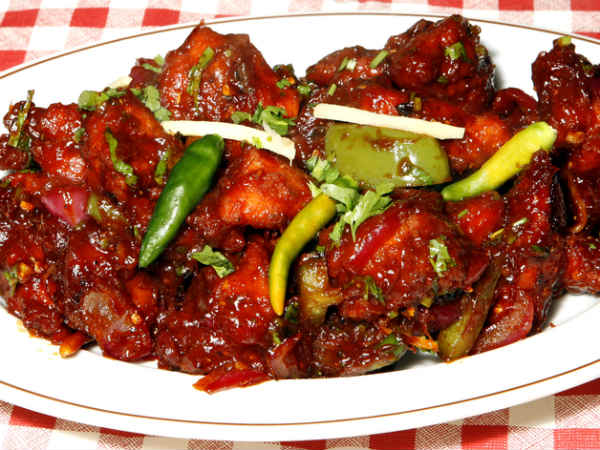Hakka Chilli Chicken: Chinese Recipe