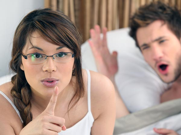 Eight Things You Need To Consider Before Sleeping With A Virgin